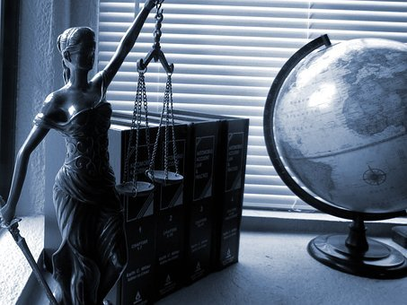 Lady Justice, Legal, Law, Justice