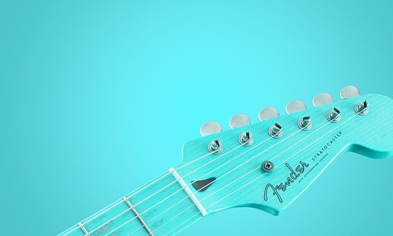 Musical Background, Guitar