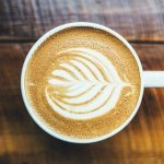 Using Coffee Shop Background For Teams To Improve The Quality Of Service